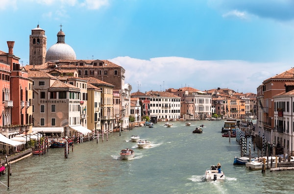 Italien Angelurlaub