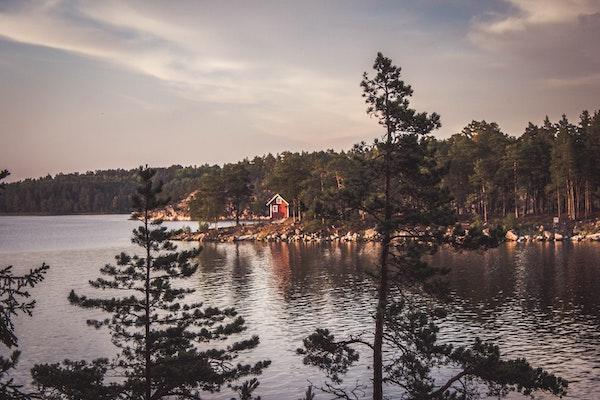 Schweden Angelurlaub