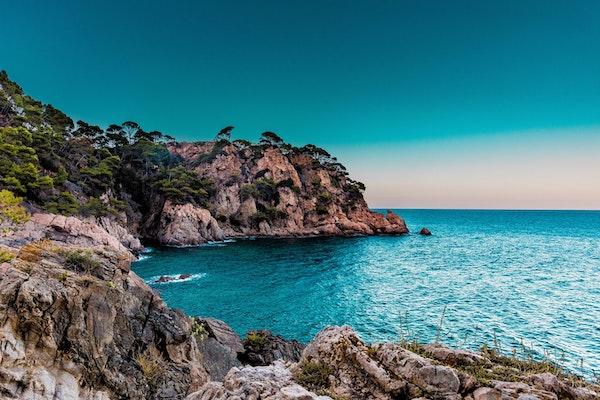 Spanien Angelreise