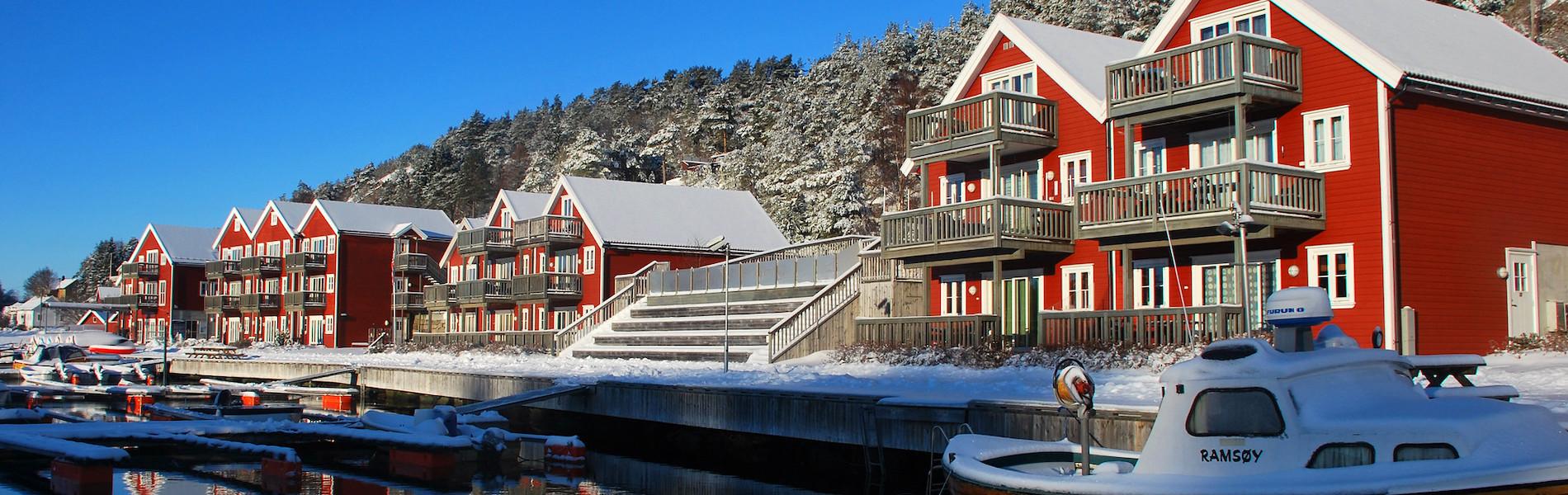 Angeln in Norwegen