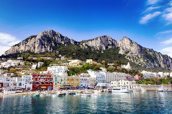 Angelurlaub Italien Fischen