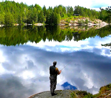 etabliere dich als Fishing Pro