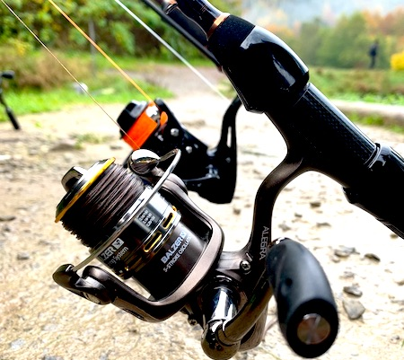 Vorteile als Fishing Pro