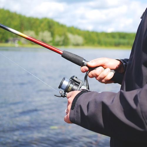 Was ist ein Fishing Guide